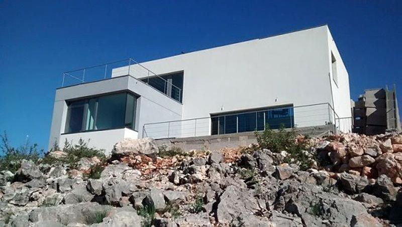 Figura 2. Vista general del edificio.