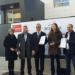 Aragón ya cuenta con el primer Edificio Passivhaus de vivienda colectiva