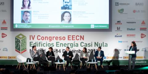Confort, Salud y Calidad Interior en los Edificios de Consumo de Energía Casi Nulo