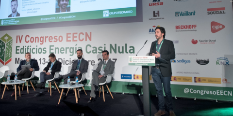 Edificación y Ciudad en el marco de la Ley de Cambio Climático y Transición Energética