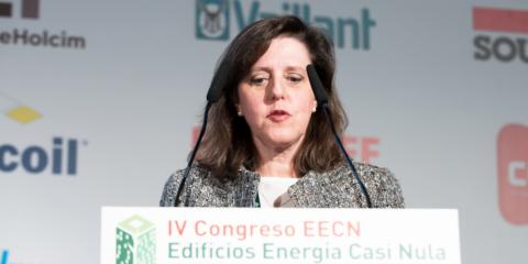 Potencial de los sistemas de ventilación natural pasiva en la reducción del consumo eléctrico. Proyecto piloto de un colegio en Andalucía