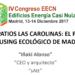 Entrepatios Las Carolinas: el primer cohousing ecológico de Madrid