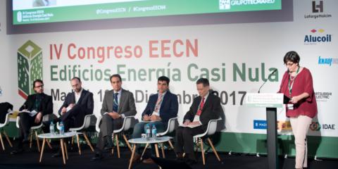 Formación, Capacitación y Sensibilización imprescindibles para conseguir los objetivos EECN