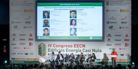 Promoción Inmobiliaria Residencial de Edificios de Consumo de Energía Casi Nulo. Retos y Oportunidades para el sector en España
