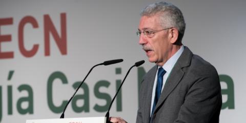 Los Edificios de Consumo de Energía Casi Nulo en España: Avances y Decisiones Normativas