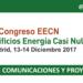 Libro de Comunicaciones IV Congreso Edificios Energía Casi Nula