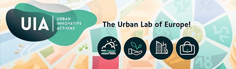 UIA abre su nueva convocatoria hasta el 30 de marzo de 2018 para cofinanciar proyectos que den soluciones a retos urbanos en áreas de más de 50.000 habitantes.