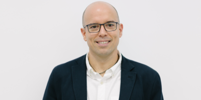 Alfonso Pallarés, Director Departamento Técnico deSchlüter-Systems