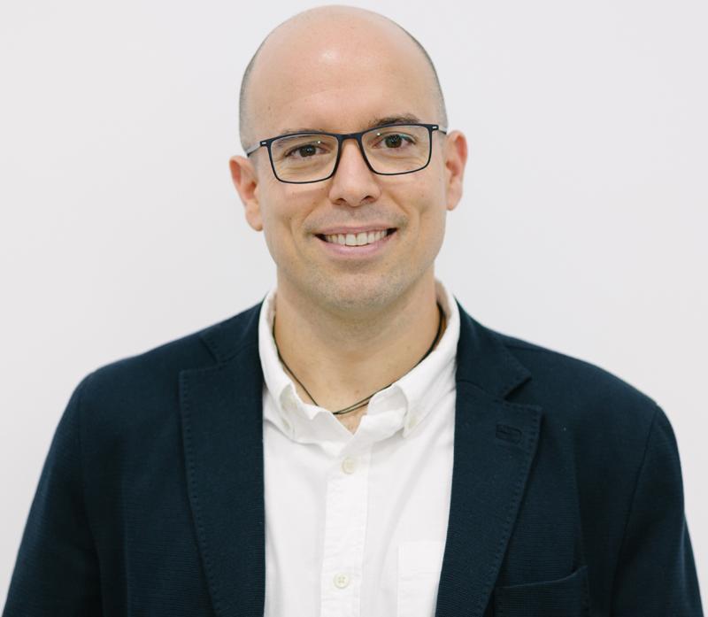 Alfonso Pallarés, Director Departamento Técnico deSchlüter-Systems.