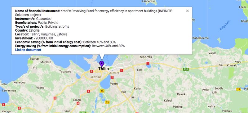 Finermap, es una herramienta online que permite identificar las mejores formas de financiación en rehabilitación.