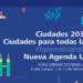 Abierta inscripción para el IX Foro Urbano Mundial sobre la implementación de la Nueva Agenda Urbana