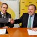 La Fundación Gas Natural trabajará con el RACC para promover la movilidad Sostenible y segura