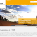 Nueva web de FYM con contenidos y navegación más optimizados