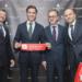Grupo Cosentino inaugura su décimo City en Dubai