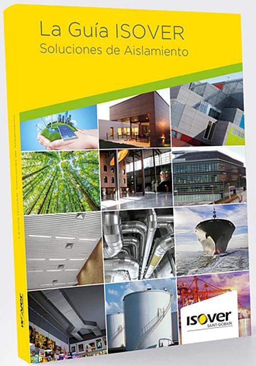 Cerca de 300 páginas de información detallada para arquitectos, ingenieros, constructores e instaladores comprometidos con la eficiencia energética, el confort de las personas y la seguridad.