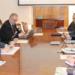 MAPAMA aborda con las Comunidades Autónomas el cumplimiento de los objetivos en materia de Calidad del Aire
