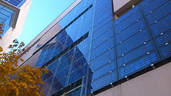 El 18 de enero se celebrará unwebinar sobre la integración de energía fotovoltaica en edificación.
