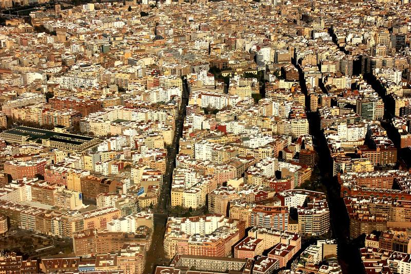 Los edificios de la Generalitat logran ahorrar dos millones de euros de la factura energética gracias al Plan de Ahorro Energético impulsado por el Ivace.