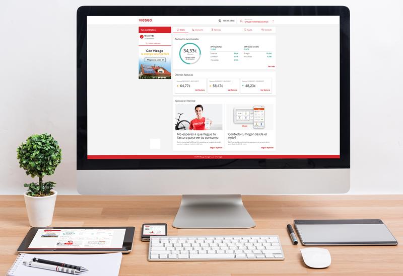 La solución Inquilinos amplía las funcionalidades de la app Tu Oficina Online, que fue la primera en permitir el consumo energético actualizado en euros.