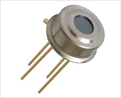 Figura 3. Sensor Thermopile.