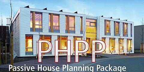 Estándar Passivhaus, como método de diseño, cálculo y ejecución de los Edificios Casi Nulos