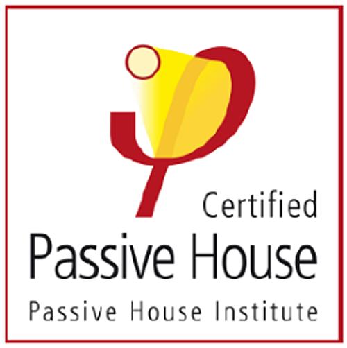 Figura 4. Logo Passive House.