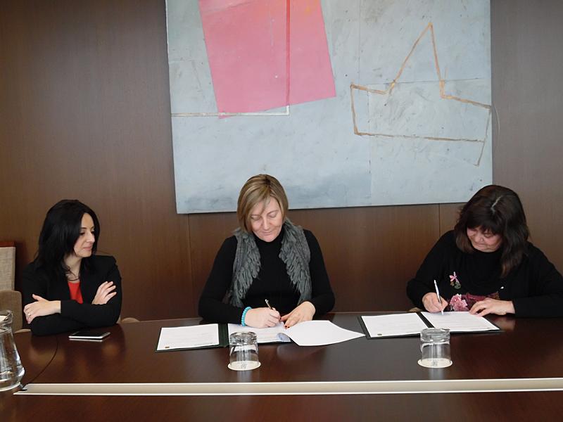 La Generalitat Valenciana y el Ayuntamiento de Potries han acordado fomentar la rehabilitación y la regeneración urbana.