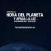 La Hora del Planeta 2018 de WWF se celebrará el próximo 24 de marzo