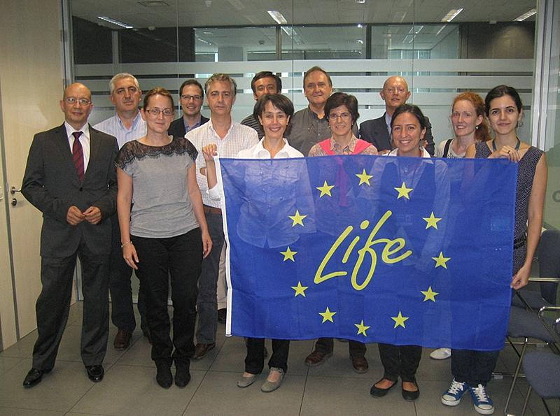 El 21 de marzo tendrá lugar la Jornada de Cierre del Proyecto Europeo LIFE MINOx-STREET.