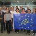 Jornada de Cierre del Proyecto Europeo LIFE MINOx-STREET sobre la Contaminación del Aire
