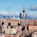 Madrid participa en el concurso internacional Reinventing Cities C40 sobre el Cambio Climático