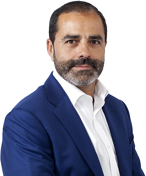Oscar del Rio, Director General de Knauf Insulation Iberia.