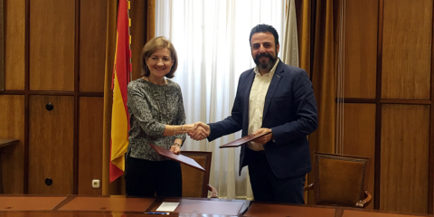 La UAH colaborará con el Ayuntamiento de Azuqueca en el programa de Rehabilitación Energética