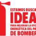 Valencia abre un proceso de compra pública innovadora para mejorar la eficiencia energética del Parque de Bomberos