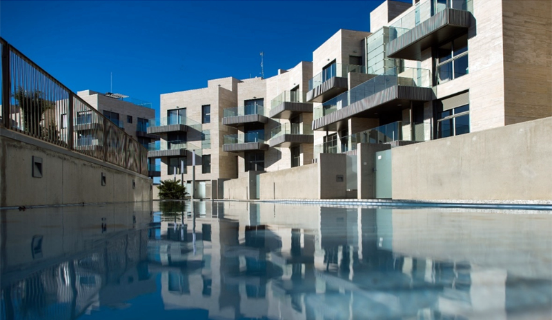 Figura 1. Edificio Iri.