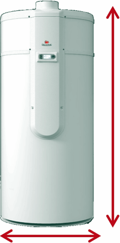 Figura 3. Magna Aqua 300/2C.