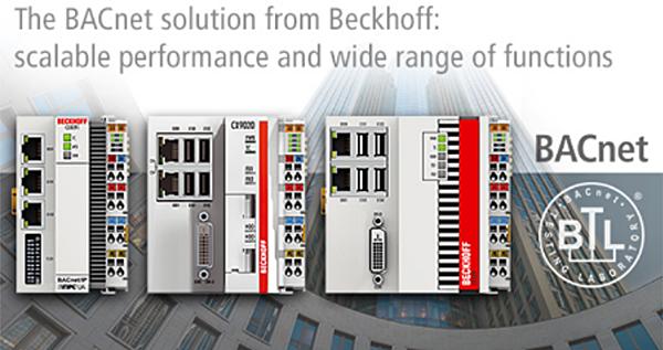 Figura 4. Controladores BACnet IP