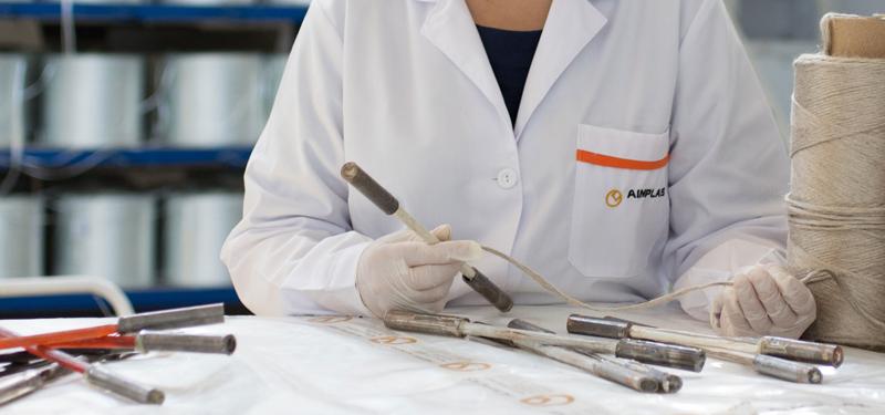 Nuevos composites ECOXY AIMPLAS nuevas resinas epoxy para construcción