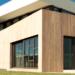 VEKA inaugura Espacio Futura, un edificio de consumo de energía casi nulo