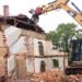 La Rioja convoca ayudas dirigidas a los municipios para fomentar la gestión de los residuos de construcción y demolición de obras