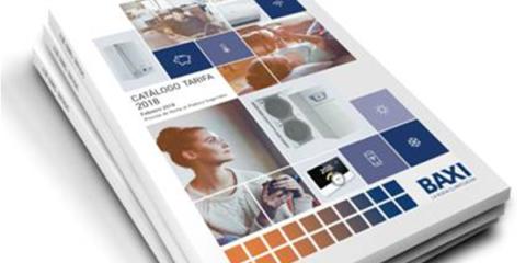 Baxi presenta su nuevo catálogo-tarifa ante las nuevas exigencias en Edificios de Consumo Casi Nulo