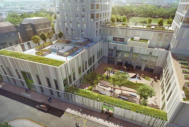 BREEAM premia a los edificios más sostenibles del mundo de 2018