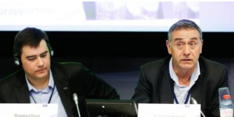 El CESE propone un Diálogo Europeo para que los actores no estatales se comprometan con el cambio climático