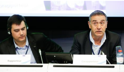 Dialogo Europeo del CESE