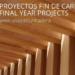 Comienza la VI edición del Concurso Cátedra Madera