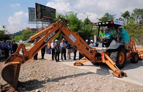 construcción eficiente en malasia
