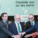 El ecobarrio de Ourense convierte a la ciudad en un ejemplo de transformación urbana sostenible