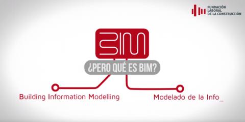 La Fundación Laboral de la Construcción y el entorno BIM
