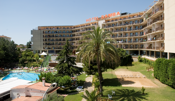 Seminario de Gas Natural Fenosa sobre eficiencia energética en hoteles