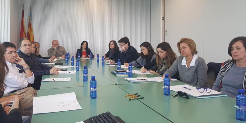 La Generalitat Valenciana Constituye La Comisi N Para La